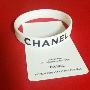 COPY - VIP Silicone Bracelet